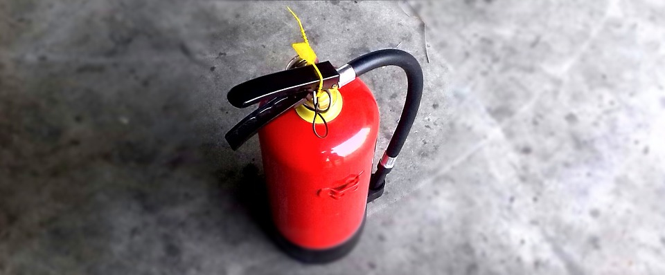 Fire Prevention Tips