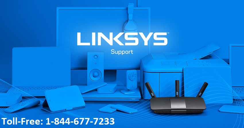 Tips for Setting up a Linksys Router with Smart Setup Wizard
