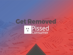 pissed consumer removal