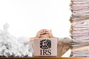 How to settle with the IRS