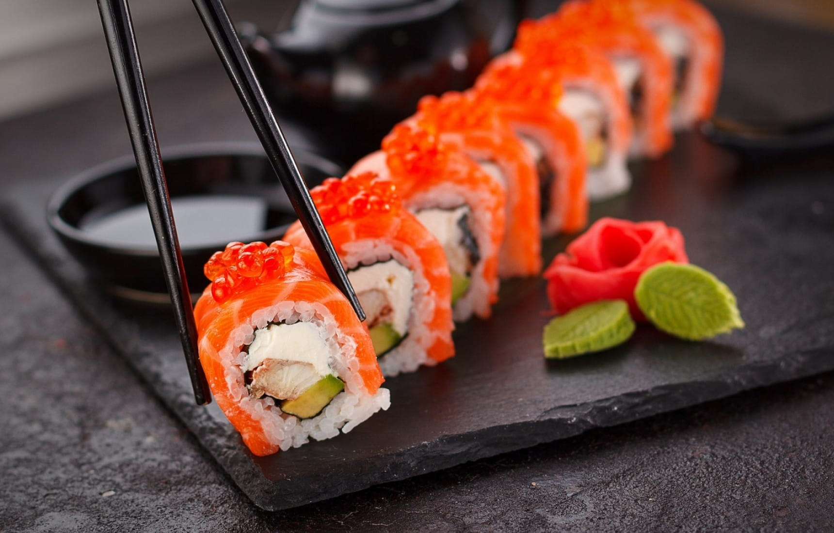 sushi-simply