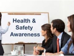 health and safety training Dubai