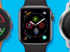 smart watches functions
