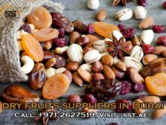 dry fruits suppliers in Dubai