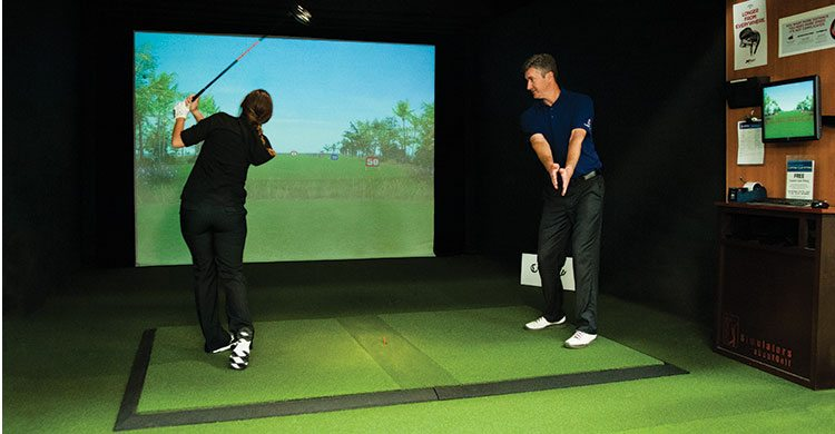 Golf Simulator: A Great Invention