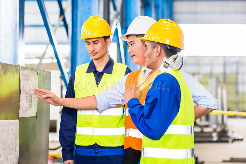 Safety Training Courses in Dubai